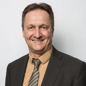 Bernard Cinq-Mars