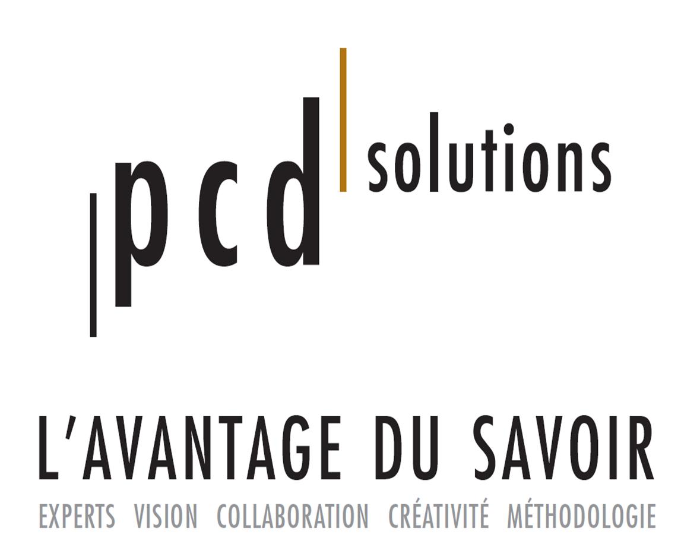 Pcd solution