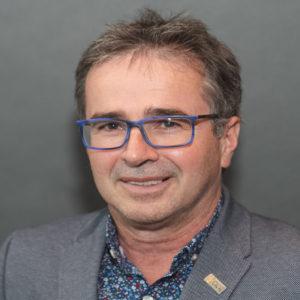 Gilles Rioux