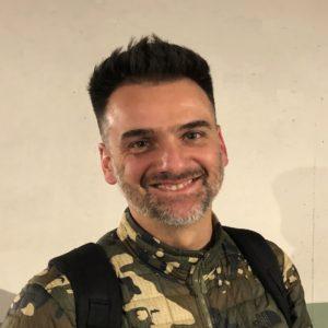 Éric Cuellar
